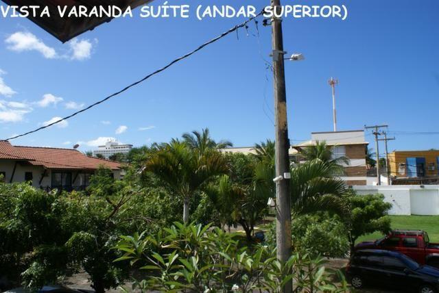 Casa 4/4 | Condomínio Fechado | 200m da Praia | Excelente localização | Itapuã - Foto 12