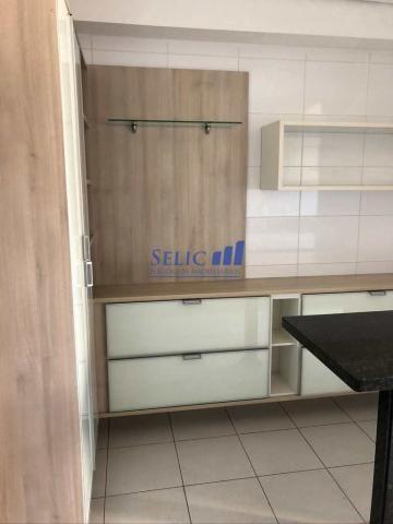 Apartamento para alugar com 3 dormitórios em Jardim bonfiglioli, Jundiaí cod:168 - Foto 4