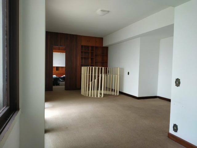 Cobertura condominio novo leblon duplex - Foto 3