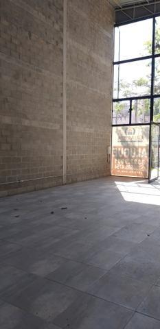 Vendo ou alugo loja nova pronta perto shopping iguatemi - Foto 3