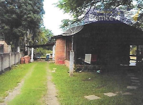 Casa com 3 dormitórios à venda, 79 m² por R$ 121.500,00 - Centro - Morretes/PR - Foto 2