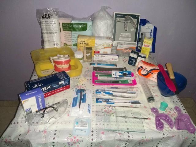 Kit odontologia - Foto 4