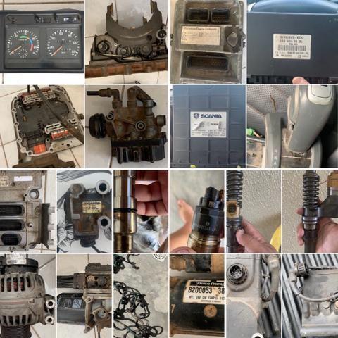 Peças eletrônicas de caminhões em geral - Foto 3