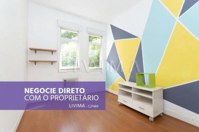 Apartamento para alugar com 2 dormitórios em Copacabana, Rio de janeiro cod:LIV-6243