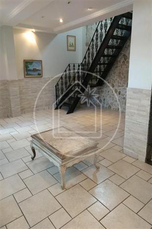 Casa à venda com 2 dormitórios em Tijuca, Rio de janeiro cod:879155 - Foto 2