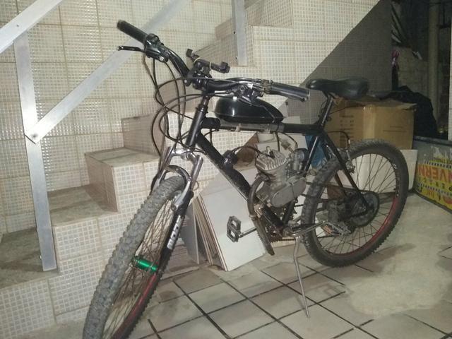 V/t bicicleta motorizada - Foto 6