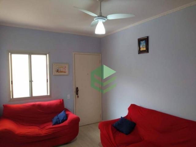Apartamento com 2 dormitórios à venda, 56 m² por R$ 212.000,00 - Assunção - São Bernardo d - Foto 5