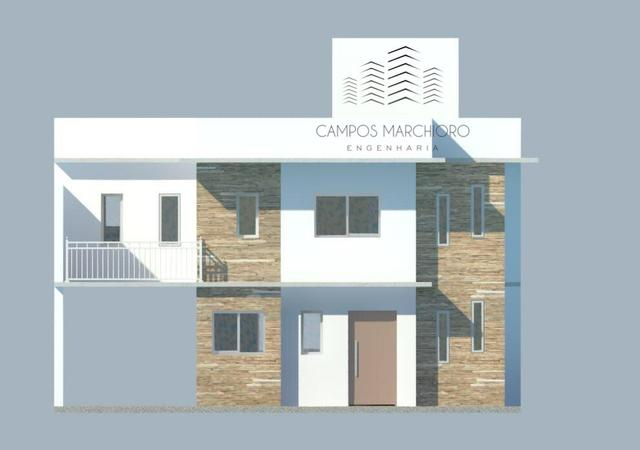 Projetos arquitetônicos, regularização de obras, execução de obras. - Foto 3