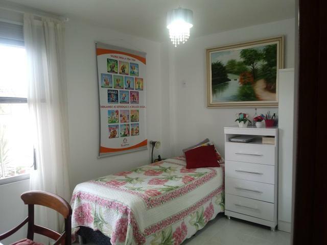 Apto 3 dorm (1 suíte), cozinha com planejados, vista livre, vaga livre - Foto 15