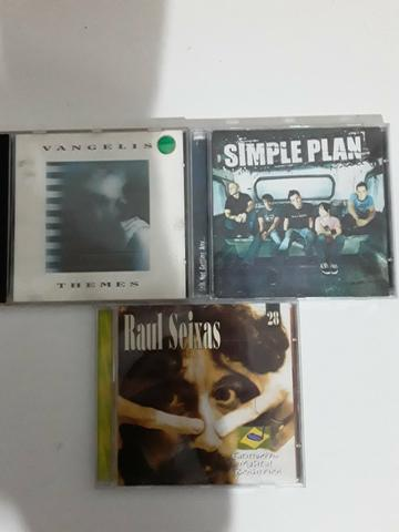 Lote : CDS Rock Metal e outros - Foto 6