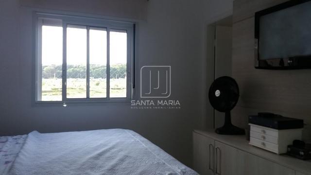 Apartamento para alugar com 3 dormitórios em Jd botanico, Ribeirao preto cod:59752 - Foto 19