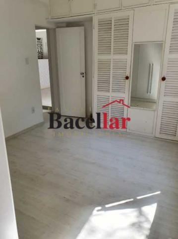 Apartamento para alugar com 1 dormitórios em Tijuca, Rio de janeiro cod:TIAP10776 - Foto 13