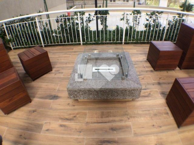 Apartamento à venda com 2 dormitórios em Jardim carvalho, Porto alegre cod:28-IM412447 - Foto 18