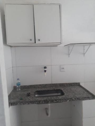 Apartamento para Locação em Rio de Janeiro, Recreio Dos Bandeirantes, 1 dormitório, 1 banh - Foto 6