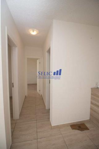 Apartamento para alugar com 2 dormitórios em Vila nambi, Jundiaí cod:171 - Foto 2