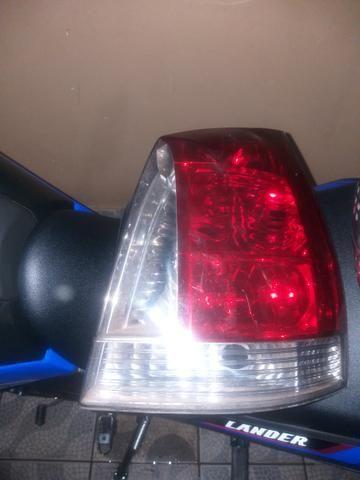 Lanterna palio - Foto 2