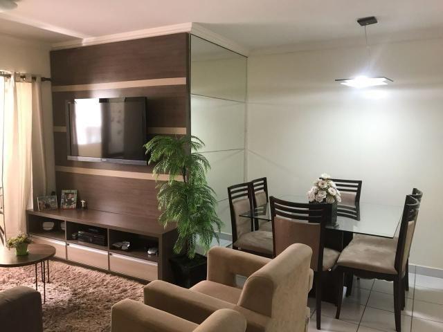 Aluga-se Apartamento no Bessa mobiliado