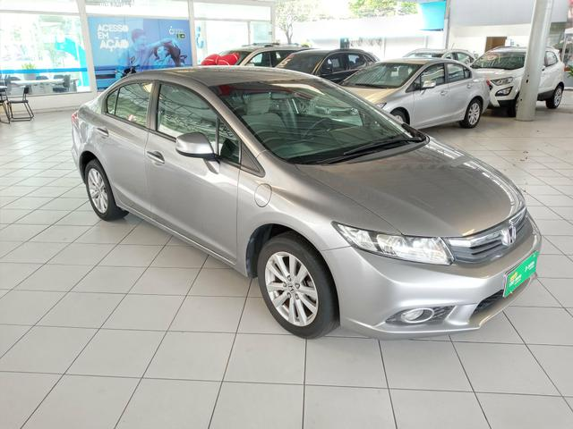 Honda Civic 1.8 LXS 2014