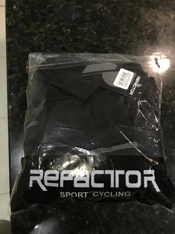 Calça flex refactor para ciclismo - Foto 2