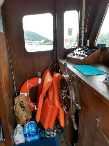 Barco para Passeio ou Pesca Esportiva - Foto 7