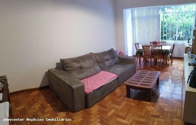 Apartamento para Venda em Rio de Janeiro, Copacabana, 3 dormitórios, 1 banheiro, 1 vaga - Foto 2
