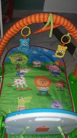 Brinquedo p bebê - Foto 2