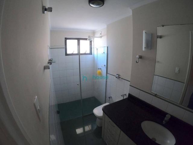Apartamento com 3 dormitórios à venda, 99 m² por R$ 370.000 - Jardim Matilde - Ourinhos/SP - Foto 13