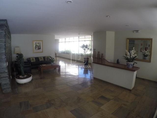 Apartamento para alugar com 3 dormitórios em Higienopolis, Ribeirao preto cod:61108 - Foto 14