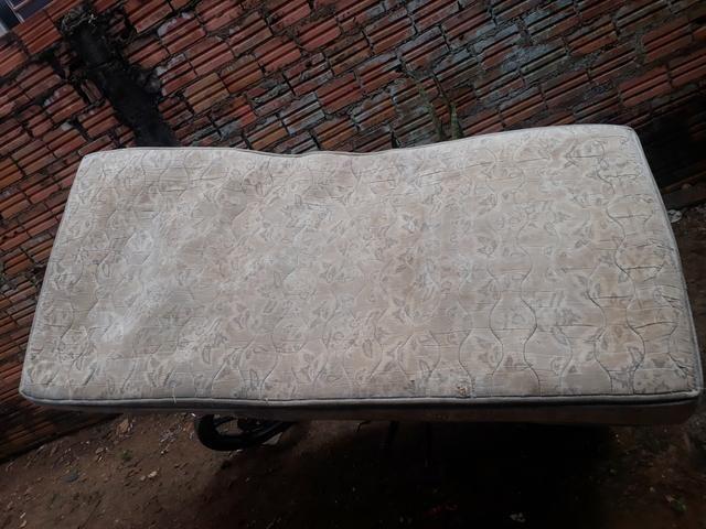 Colchao de cama box