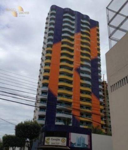 Apartamento com 3 dormitórios à venda, 234 m² por R$ 480.000,00 - Miguel Sutil - Cuiabá/MT - Foto 16