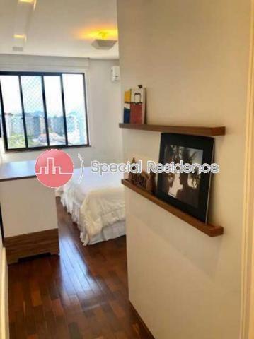 Apartamento à venda com 2 dormitórios em Barra da tijuca, Rio de janeiro cod:201539 - Foto 12