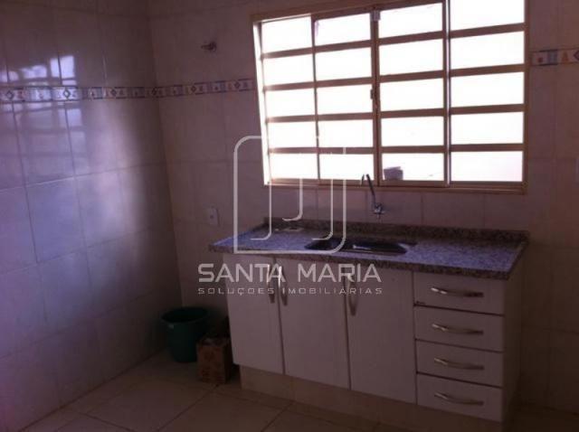 Casa à venda com 3 dormitórios em Resid pq dos servidores, Ribeirao preto cod:48312 - Foto 3