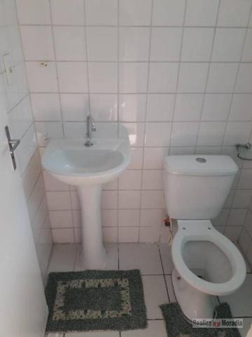 Apartamento com 02 dormitórios - Jardim Torino - Foto 11