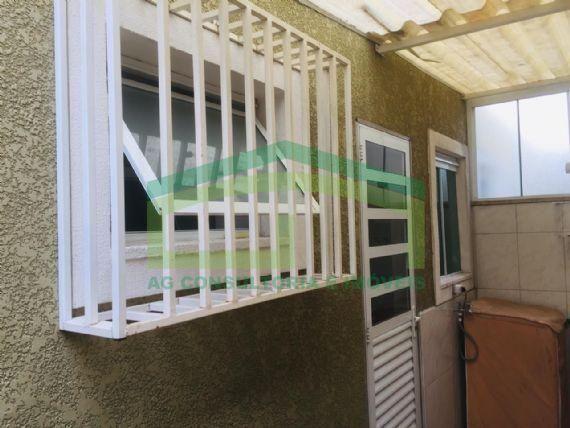 Apartamento para alugar com 2 dormitórios em Jardim elvira, Osasco cod:1148 - Foto 6