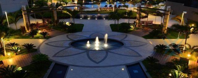 Living Resort com 3 dormitórios para locação ou venda, 116 m² por R$ 935.000 - Manoel Dias - Foto 14