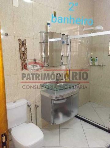 Maravilhosa Casa Linear 4quartos com piscina churrasqueira Aceitando Financiamento - Foto 16
