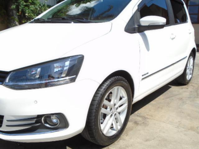 VOLKSWAGEN FOX MSI HIGHLINE 1.6 16V TOTAL FLEX 4P - Foto 9