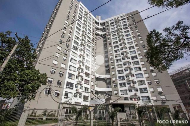 Apartamento à venda com 3 dormitórios em Partenon, Porto alegre cod:28-IM418451 - Foto 3