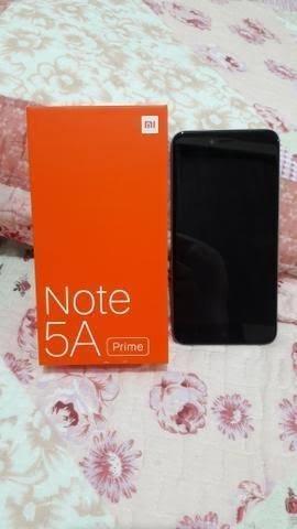 Xiaomi note 5A primer 32 GB / 3 GB de ram vendo ou troco leia o anúncio - Foto 5