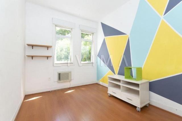 Apartamento para alugar com 2 dormitórios em Copacabana, Rio de janeiro cod:LIV-6243 - Foto 2