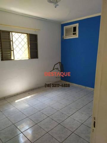 Casa com 2 dormitórios para alugar, 200 m² por R$ 700,00/mês - Parque José Rotta - Preside - Foto 14