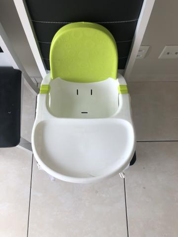 Cadeira de Alimentação Portátil Fisher-Price Booster 2 em 1 - Foto 3