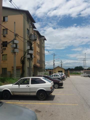 Apartamento na Estrada do Campinho - Foto 2