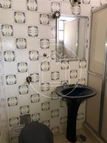 Apartamento à venda com 3 dormitórios em Tijuca, Rio de janeiro cod:869119 - Foto 8