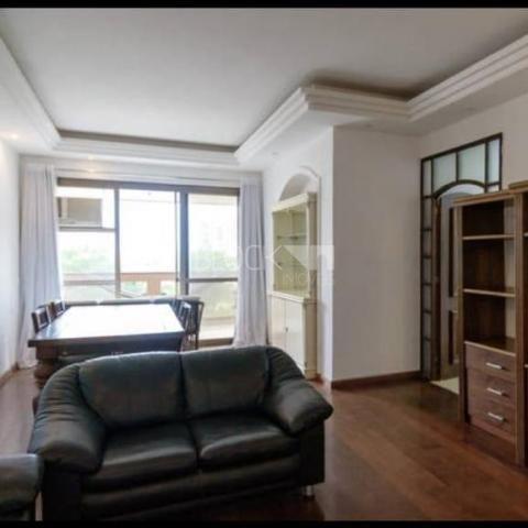Apartamento para alugar com 3 dormitórios em Barra da tijuca, Rio de janeiro cod:BI7153 - Foto 3
