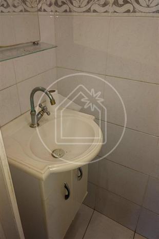 Casa à venda com 2 dormitórios em Tijuca, Rio de janeiro cod:879155 - Foto 4