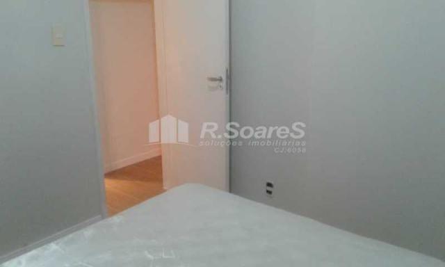 Apartamento para alugar com 1 dormitórios em Leme, Rio de janeiro cod:CPAP10322 - Foto 8