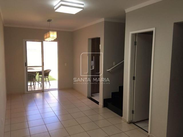 Casa de condomínio à venda com 3 dormitórios em Vl do golf, Ribeirao preto cod:57941