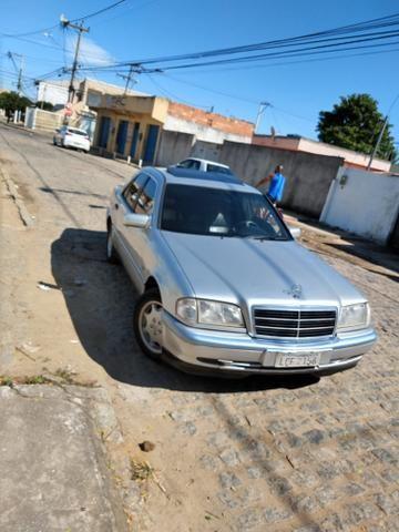 Mercedes C 180 Ano 98 - Foto 4
