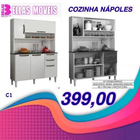 Cozinha Nápoles